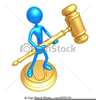 Free Decision Making Clipart Image