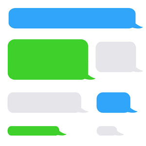 iphone text message clipart free images at clker com vector clip