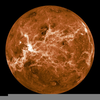 Animated Clipart Of The Planet Venus Image