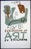 Exhibition Of Art By Children  / Osborn. Image