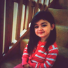 Lucy Hale Child Image