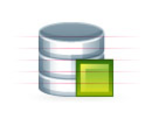 Webpro Database Stop Image