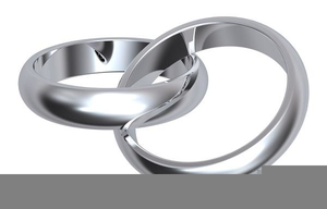 Silver Wedding Ring Clipart Free Images At Clker Com Vector Clip Art Online Royalty Free Public Domain