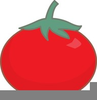 Fruit And Vegatable Clipart Image