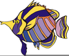 Free Animated Clipart Fish Image