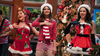 Victorious Christmas Wallpaper Image