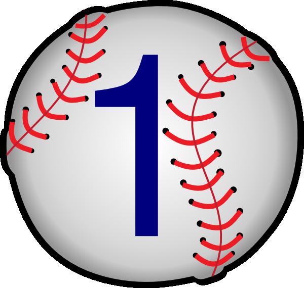 baseball clip art at clker com vector clip art online royalty rh clker com free baseball clip art templates free baseball clipart for kids
