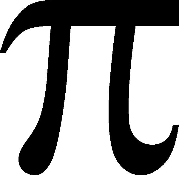 Free Illustration Pi Symbol Letter Mathematics Free Of Pi Character