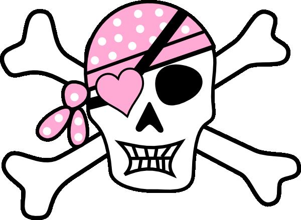 purple pirate cross bones clip art at clker com vector clip art rh clker com skeleton bones clipart fish bones clipart