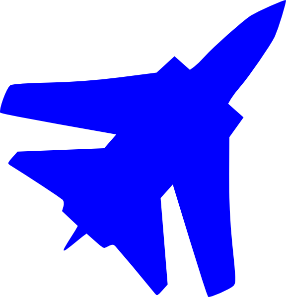 clipart of jet - photo #4