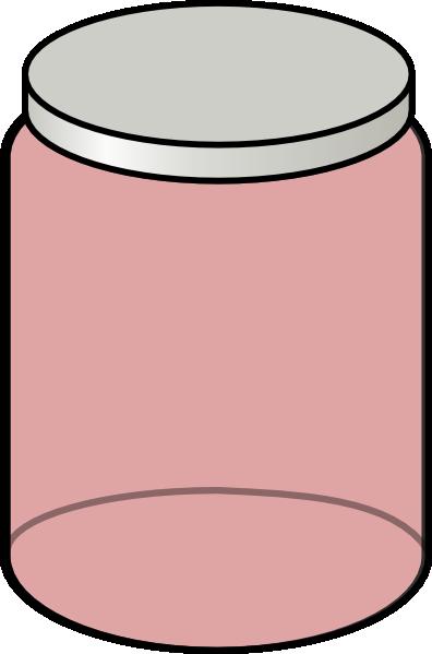 free clipart glass jar - photo #19