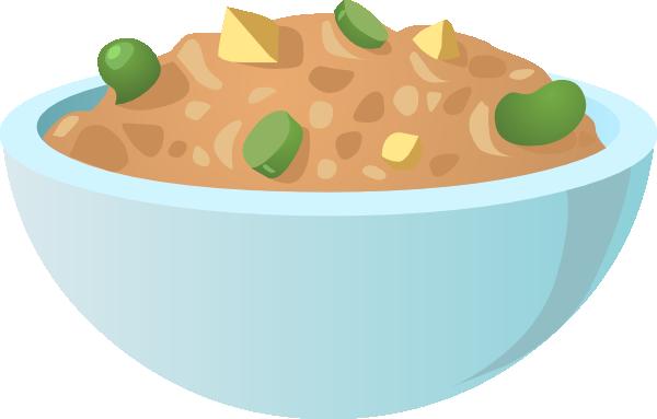 Best Bean Dip Clip Art at Clker.com - vector clip art ...