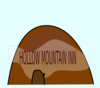 Hollow Mountain Clip Art