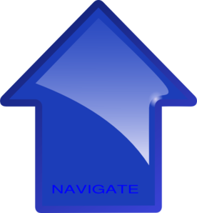 Up Nav Arrow Clip Art