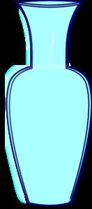 Vase Clip Art at Clker.com - vector clip art online, royalty free ...