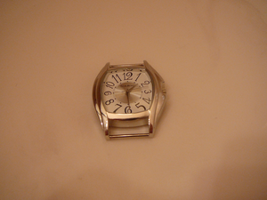 Gold Watch Image