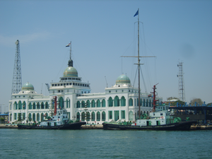 Port Said, Egypt Image