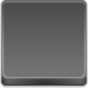 Free Grey Button Icons Empty Button Image