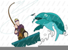 Fisher Of Men Clipart Image