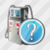 Icon Gaz Station Question Image