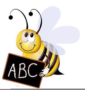 animated spelling bee clipart free images at clker com vector rh clker com
