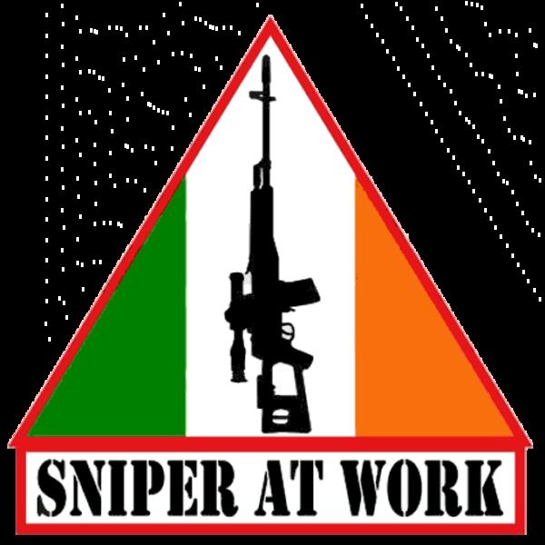 irish republican army symbols