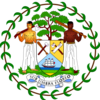 Px Coat Of Arms Of Belize Image