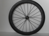 Carbon Bike Wheel Image