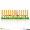 Fence Clipart Border Image