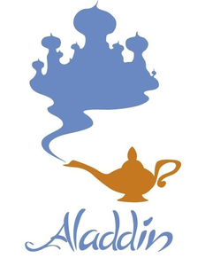 aladdin disney clipart free images at clker com vector clip art rh clker com aladdin genie clipart aladdin clip art free