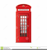 Clipart Phone Booth Image