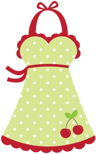 vintage apron clipart free free images at clker com vector clip rh clker com  apron clipart free