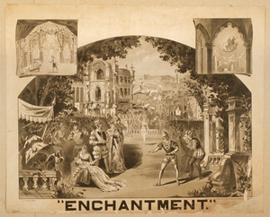 Theater Performance Image