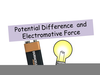 Potential Difference Voltage Image