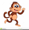 Animated Clipart Monkeys Image
