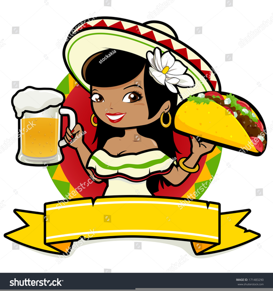 Mexican Taco Clipart Free Free Images At Clker Com Vector Clip Art Online Royalty Free Public Domain