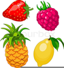 Clipart Peach Tree Image