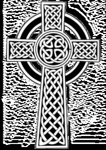 celtic cross free images at clker com vector clip art online rh clker com