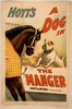 Hoyt S A Dog In The Manger Image