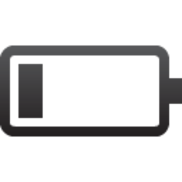 Battery Low | Free Images at Clker.com - vector clip art ...