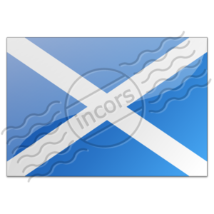 Flag Scotland Image