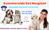 Reasonable Veterinary Care Services Summerside Vet Hospital Image