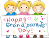 Clipart Day Grandparents Image