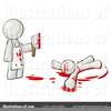 Murder Clipart Free Image