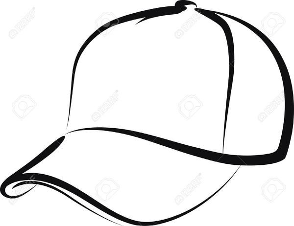 adcb32a57de Free Backwards Baseball Cap Clipart