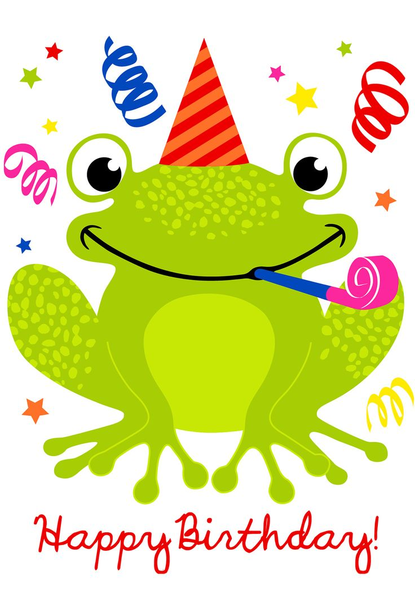 Free Clipart Birthday Greetings Free Images At Clker Com Vector Clip Art Online Royalty Free Public Domain
