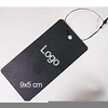 Clothing Hang Tags Image