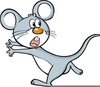 Animated Mouse Trap Clipart Image