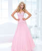 Light Pink Dresses Image