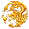 Chinese Good Luck Clipart Image